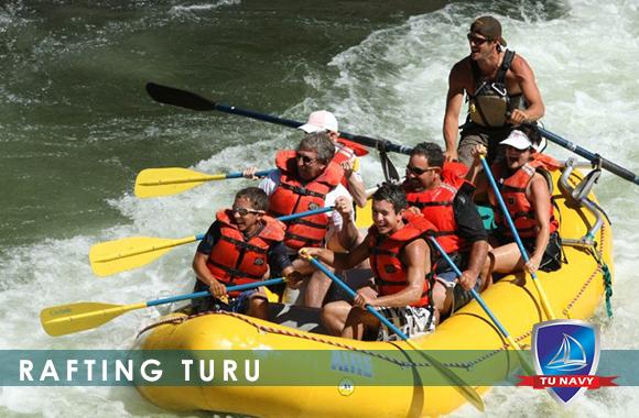 Kemer Rafting Turları