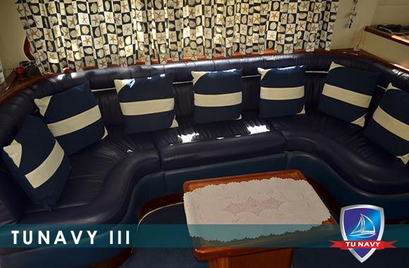 Tu Navy III