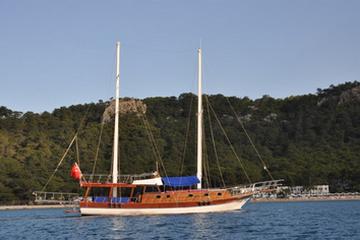 Частные туры на яхтах