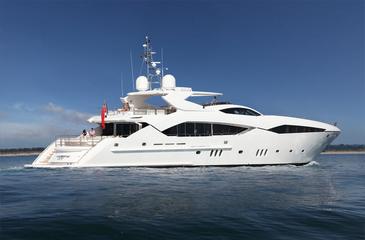 VIP яхт-туры